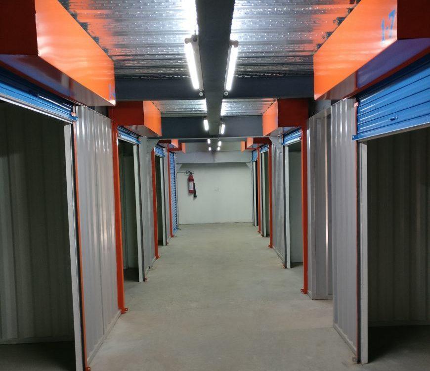 BPL Ministore - Short Term Storage